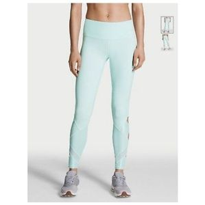 🍒NWT🍒VSX KNOCK OUT TIGHTS XS